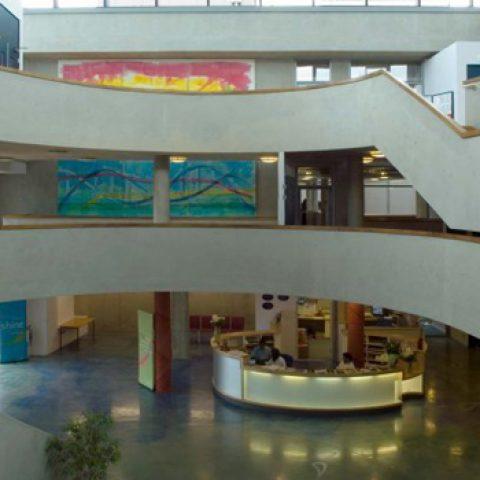 The Peepul Centre