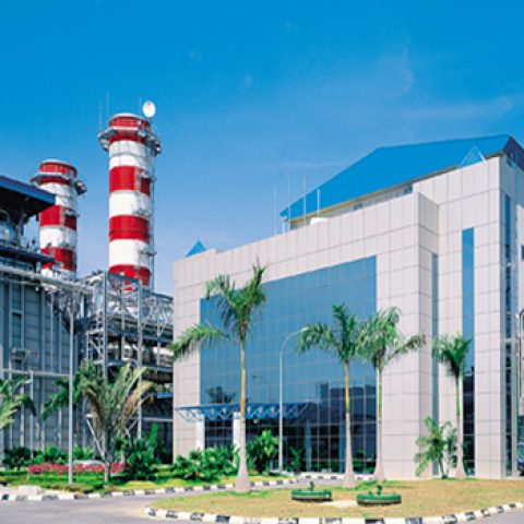 675 MW Combined Cycle Perlis Independent Power Plant