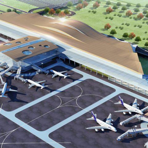 Ajman International Airport And Princess Resort