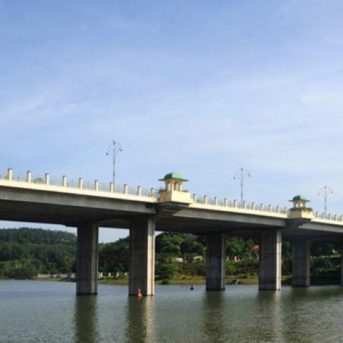 Bridge 1 Putrajaya