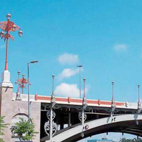 Bridge A Cyberjaya