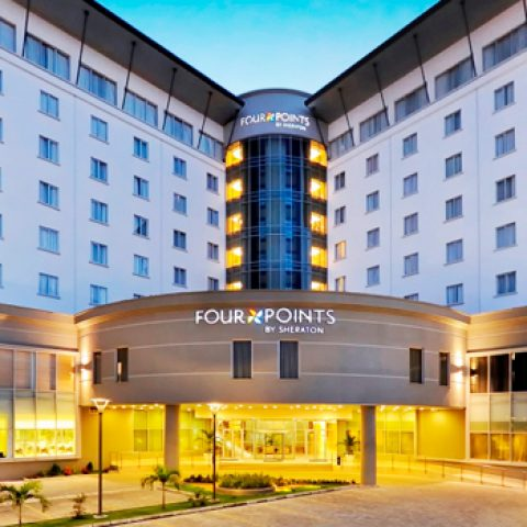 Hospitality Portfolio, Nigeria