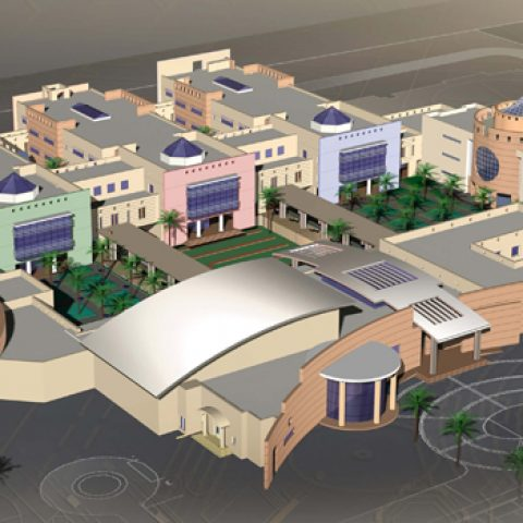 Jeddah Female Vocational