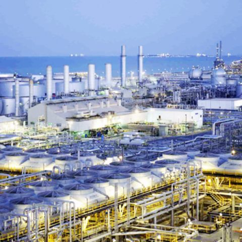 KNPC, Al Zour Refinery Project (ZOR/NRP) & Clean Fuels Project