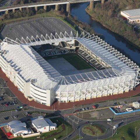 Liberty Stadium & Enabling Retail Development