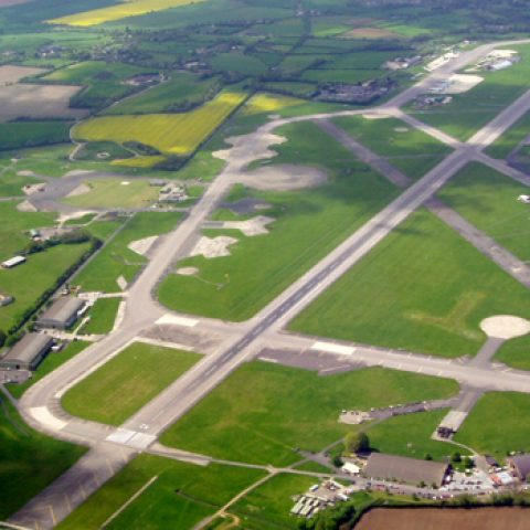 RAF Brize Norton