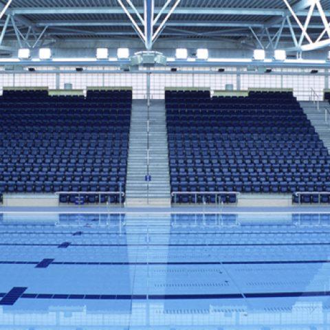 Wales National Pool Swansea