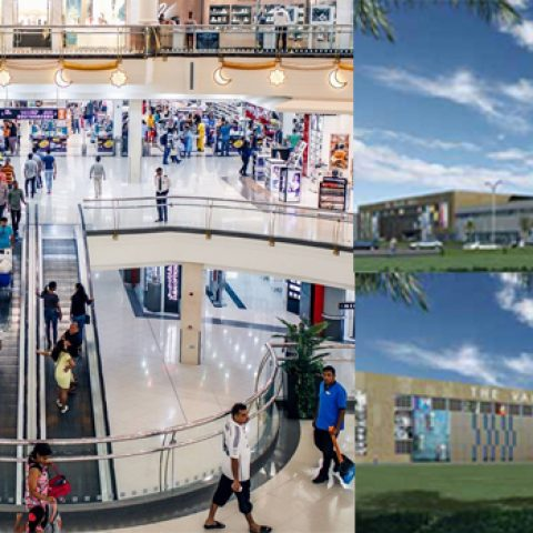 World Outlet Mall, Dubai