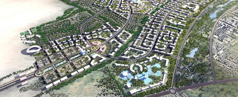 Al Fateh City