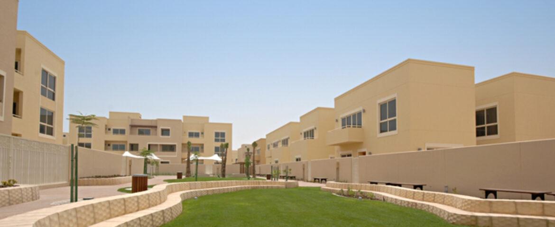 Al Raha Gardens
