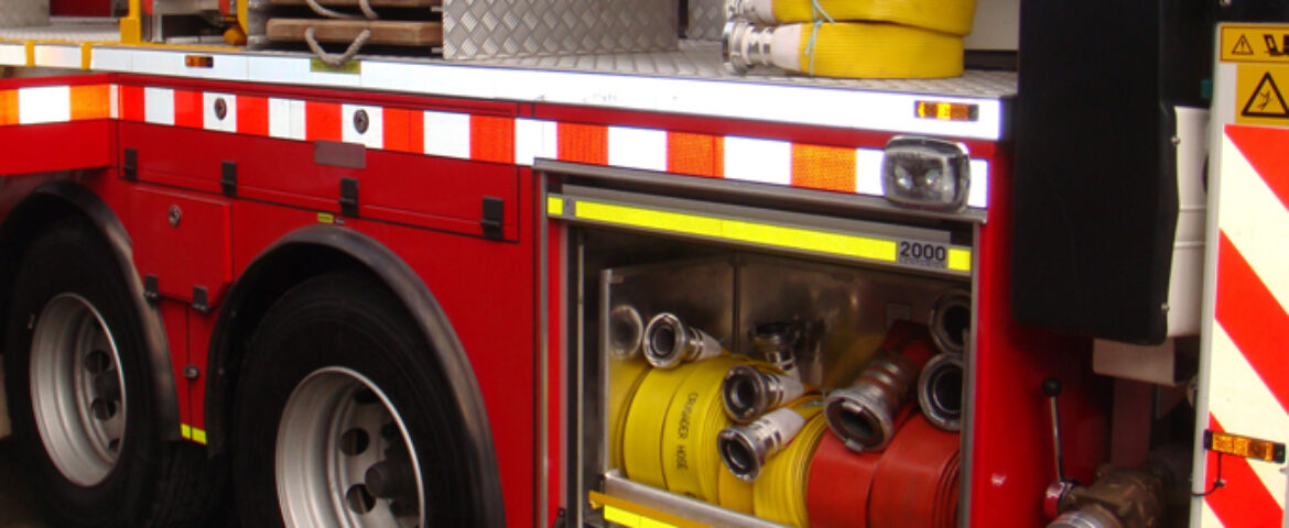 Gloucester Fire and Rescue Services PFI