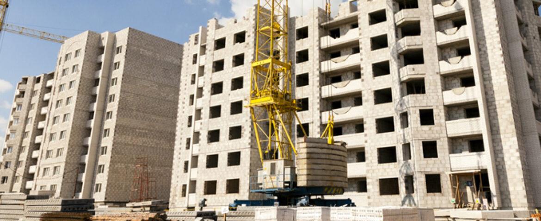 Miles Platting Urban Development PFI