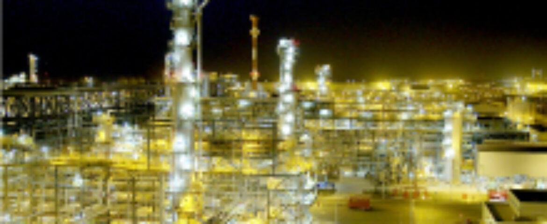 Shah Non-Process Buildings Project
